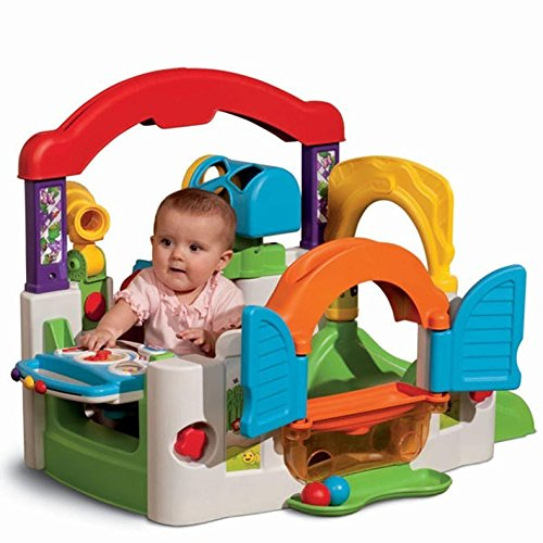 Top Little Tikes Toys : Best gift ideas for six month old baby boys and girls
