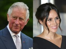 Prince Charles to walk Meghan Markle