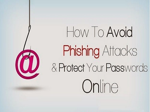Top 10 Ways To Avoid Phishing Attack And Protect Your Passwords Online