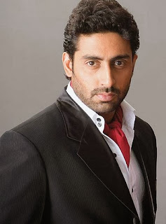 Abhisek bachchan actor