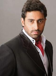 Abhisek bachchan actor