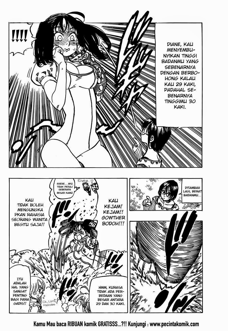 Komik nanatsu no taizai 059 - unpredictable man enters the stage 60 Indonesia nanatsu no taizai 059 - unpredictable man enters the stage Terbaru 12|Baca Manga Komik Indonesia|