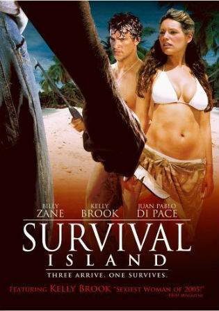 [18+] Survival Island 2005 BDRip 1GB Hindi Telugu Multi Audio