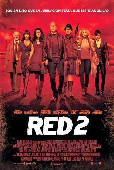 Red 2 DVDRip Latino