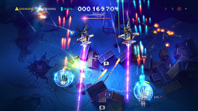 Download Sky Force Reloaded PC