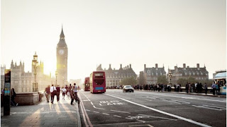 UK referred to Europe's top court over air pollution