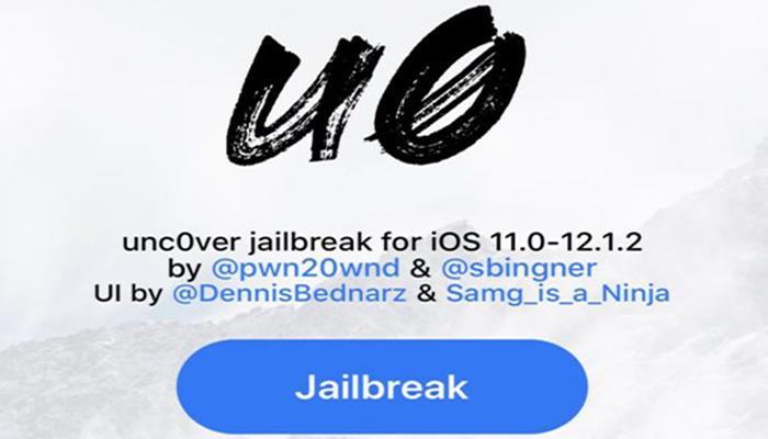 تم إصدار Unc0ver v3 0 0 beta40 مع سيديا لأجهزة ما قبل A12