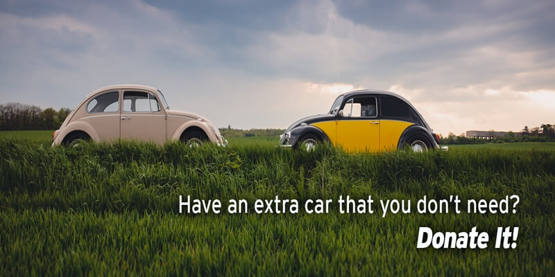 Tips for Donate a Car to Charity
