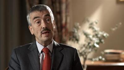 السفير البريطاني لدى ليبيا