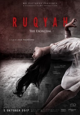 Trailer Film Ruqyah The Exorcism 2017