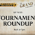 Going on Now... Age of Sigmar Grand Tournament Roundup