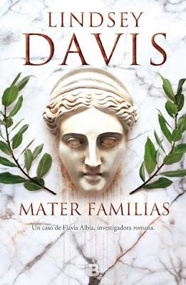 Mater Familias - Lindsey Davis (2016)