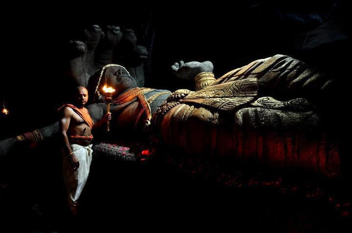 padmanabhaswamy temple gold latest news - photo #34