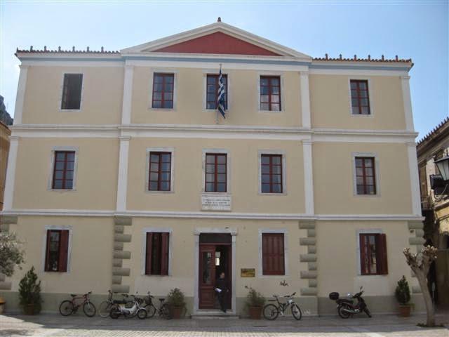 8 θέσεις ορισμένου χρόνου στο Δήμο Ναυπλιέων