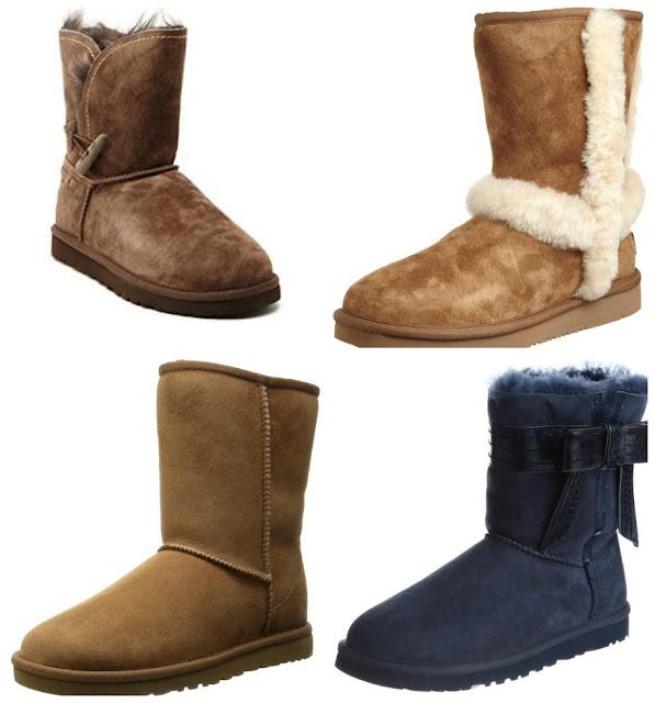 UGG Boots 2016 und 2017 Damen