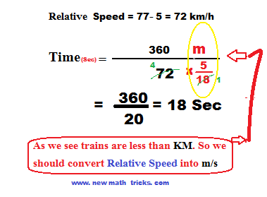 problem-on-train-solved-math