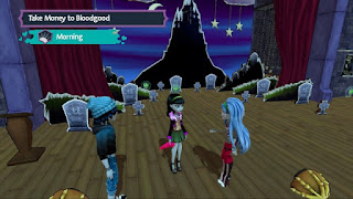 Free Download Monster High New Ghoul in School 3DS CIA Gdrive