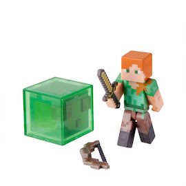 Minecraft Series 3 Overworld Figures