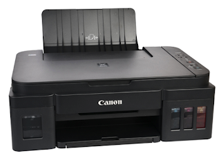Canon PIXMA G3000 Driver Free and Review