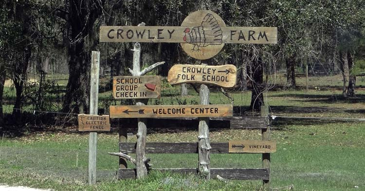 The Crowley Museum And Nature Center