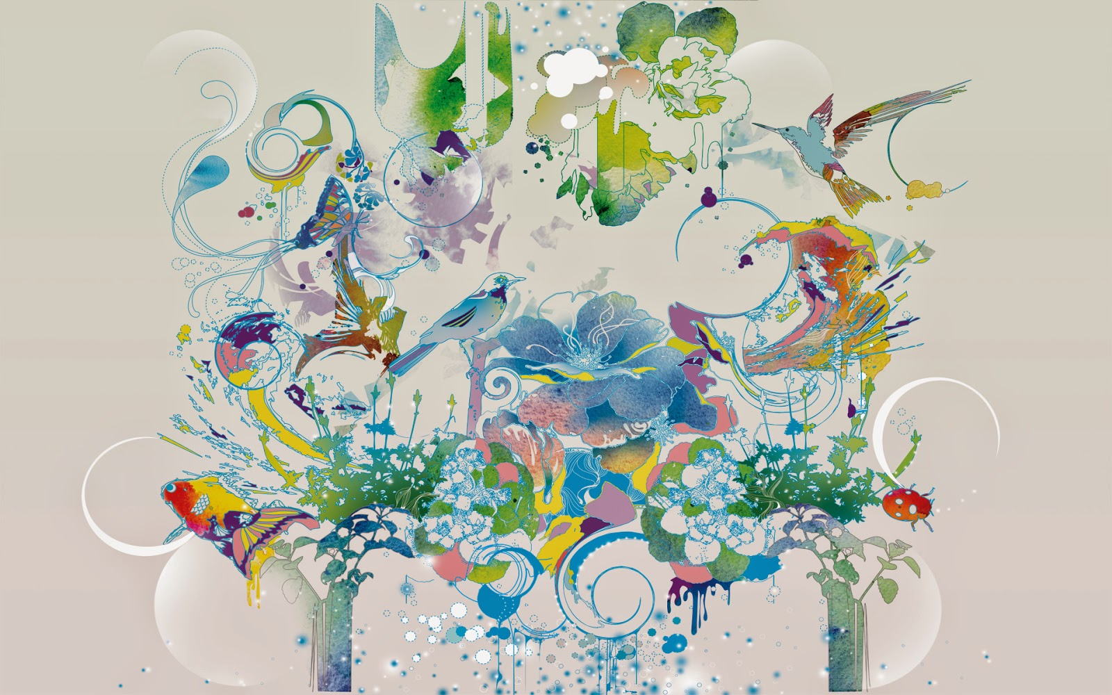 Floral Paisley Desktop Images Hd Wallpapers