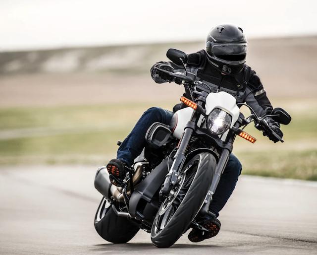 Harley-Davidson FXDR 114 2019, Motor 1800cc Berharga RM88,000
