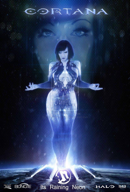 Cortana pornografГa imagenes hd nude image