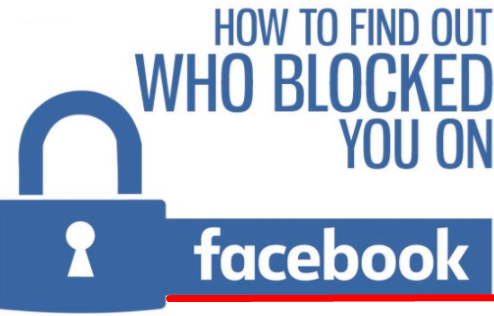 How to Find Out if somebody Blocked You On Facebook