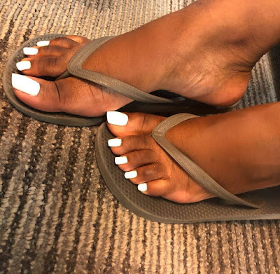 toenails in 2018