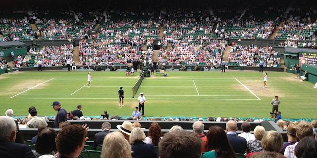 Wimbledon 2016 Live Stream Court 1