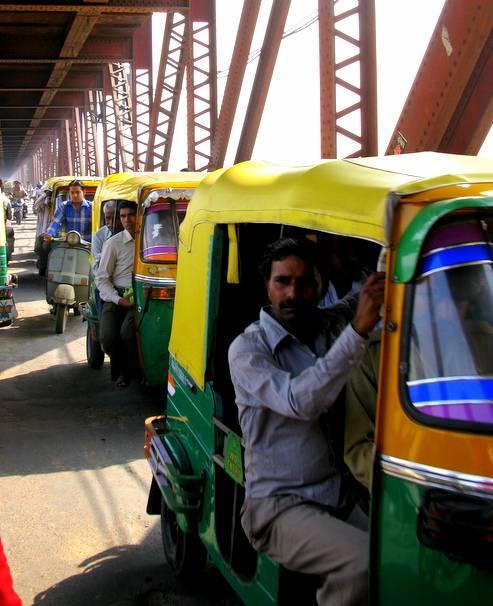 Eye in the Sky: Agra's Baby Taj: Introspection and ...
