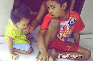 Kenali Dampak Negatif Pemberian MP-ASI Terlalu Dini pada Bayi