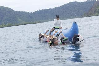 Paket Wisata Ke Pulau Mandeh