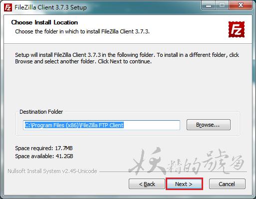 %E5%9C%96%E7%89%87+005 - FileZilla 3.7.3 最受歡迎的FTP上傳工具