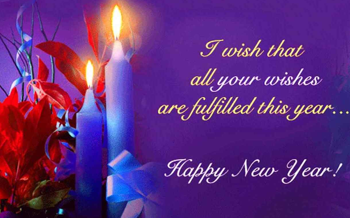 New Year Greetings Best New Year Wishes 2018
