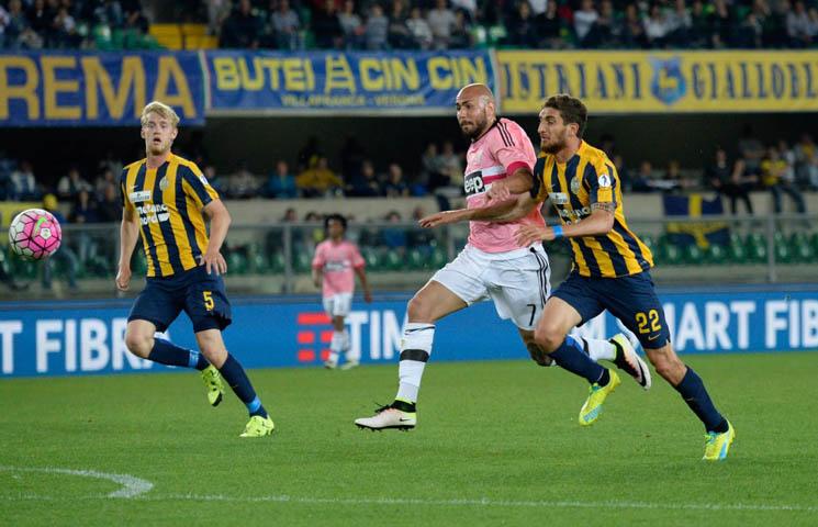 Juventus ne želi prodati Zazu uprkos brojnim ponudama