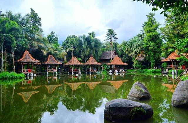 35 Tempat Wisata Di Kabupaten Semarang Terbaru Yang Menarik Dikunjungi