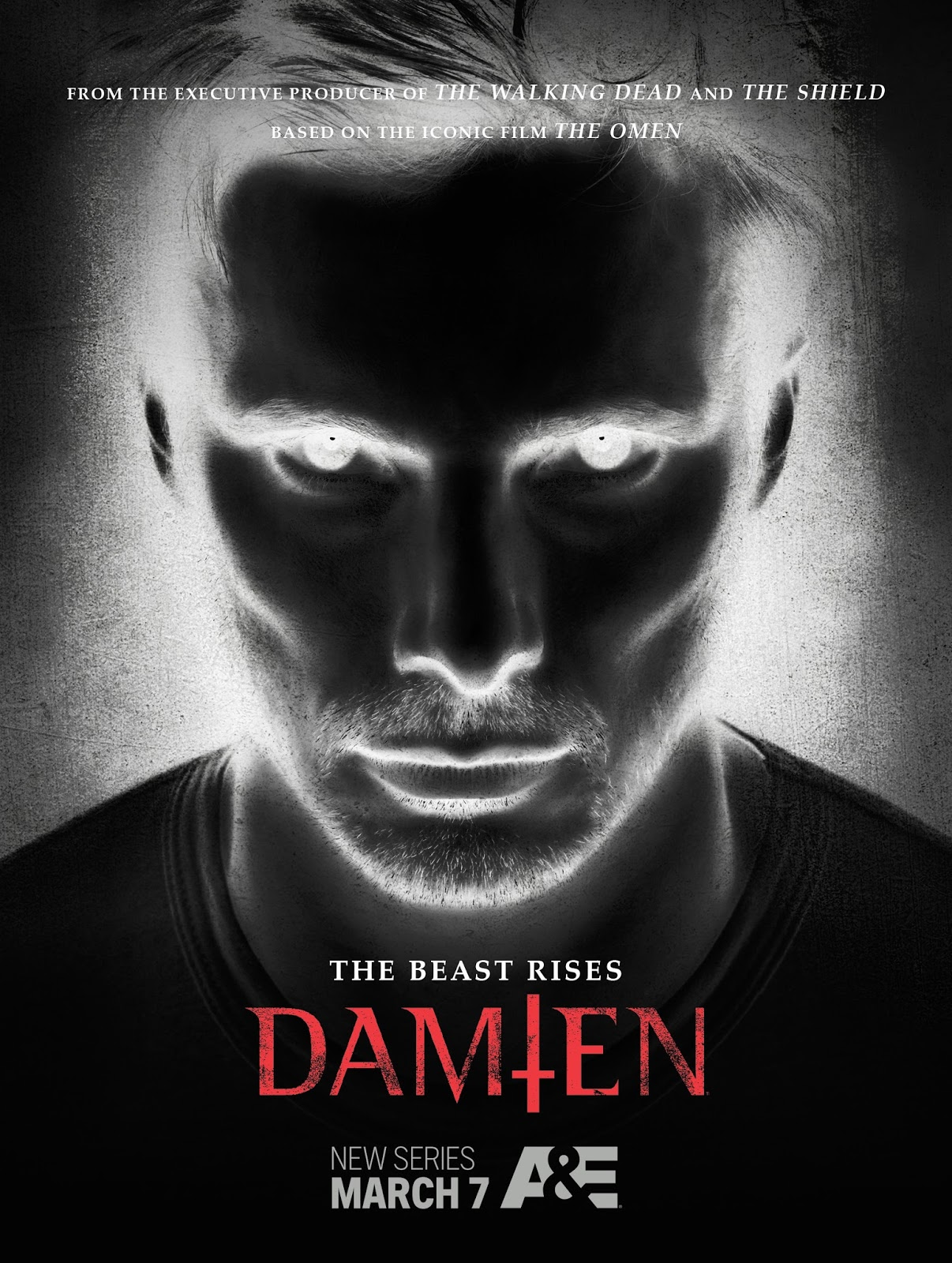 download series Damien S01E04 The Number of a Man