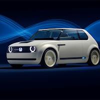 HondaUrban EV