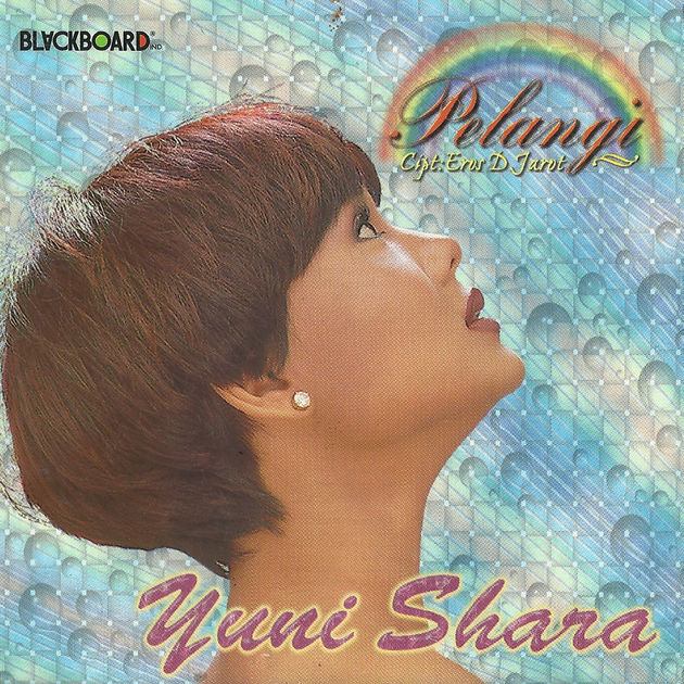 Yuni Shara - Pelangi [iTunes Plus AAC M4A] ~ Free Download