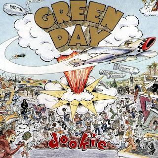 Green Day Lyrics - Having A Blast