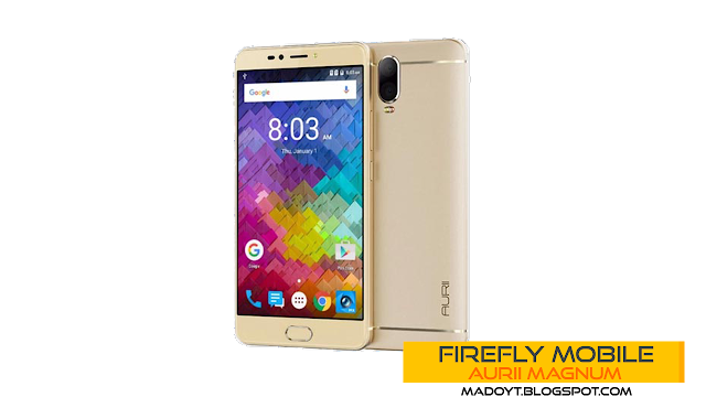 Firefly Mobile Aurii Magnum
