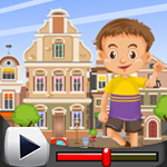 G4K City Boy Rescue Game …
