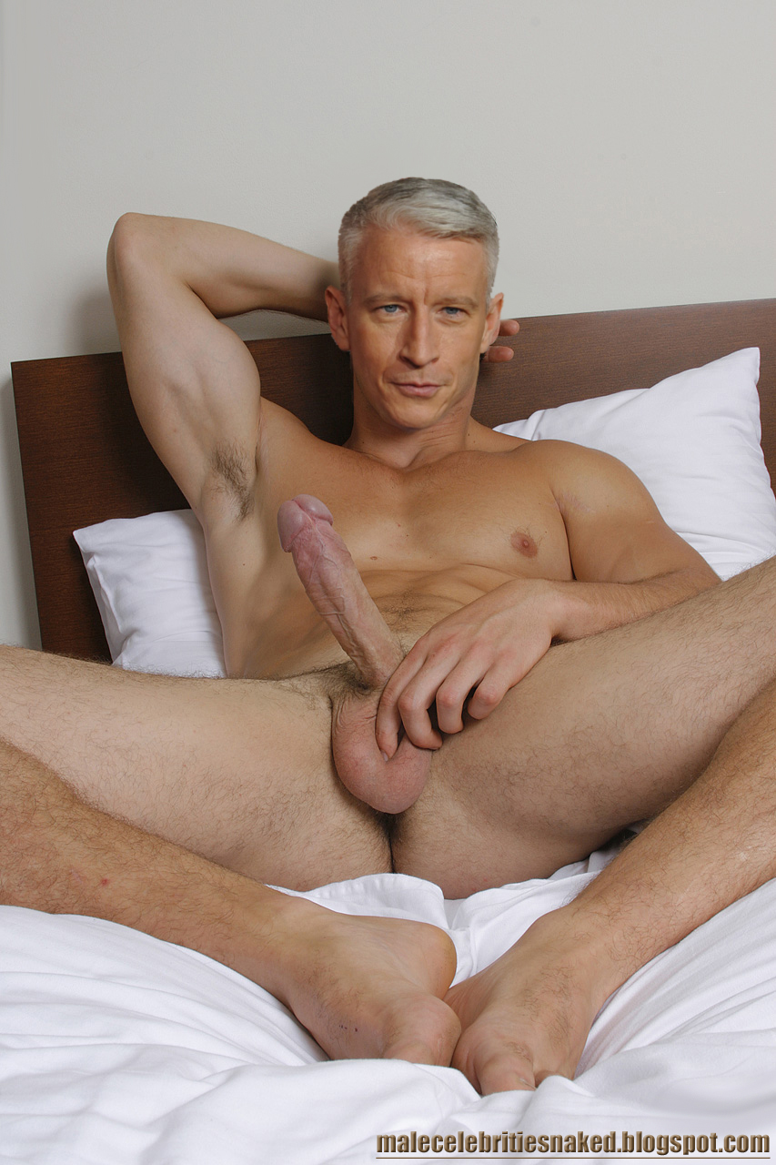 from Houston cooper anderson gay