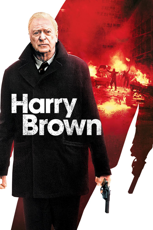 Harry Brown (2009) อย่าแหย่ให้โก๋โหด !!!