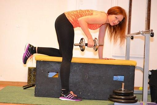 Lean Muscle Body