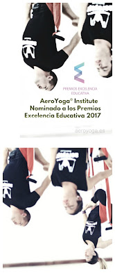 AEROYOGA, PREMIOS, EXCELENCIA EDUCATIVA, FORMACION, ESCUELAS, AIR YOGA, AERO YOGA INSTITUTE, AERO YOGA INTERNATIONAL, NEGOCIOS, FLY, FLYING, HAMAC YOGA, YOGA, PILATES, HAMACA, AERIAL, ACRO, TRAPEZE, GRAVITY, TALLERES,