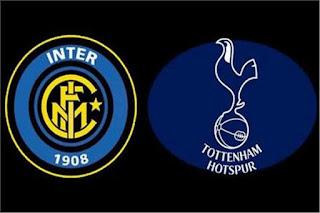مشاهدة مباراة انتر ميلان وتوتنهام بث مباشر اليوم 18-9-2018 Inter Milan vs Tottenham live