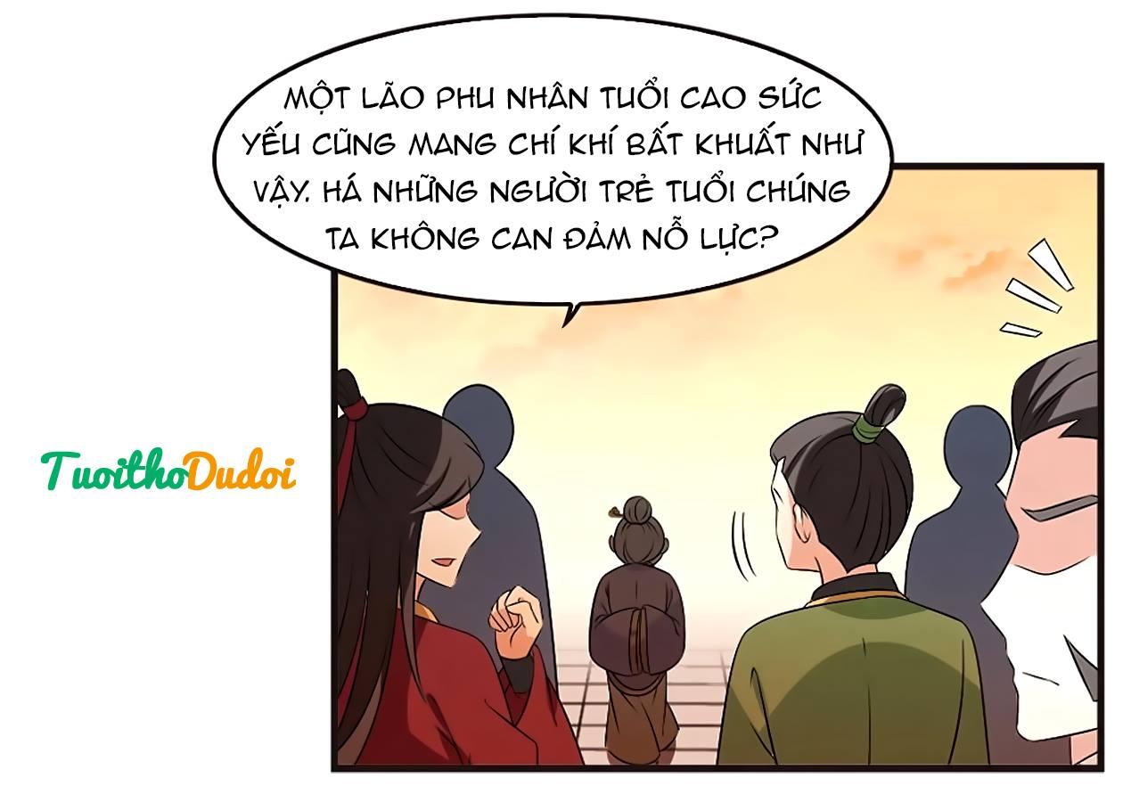 Phong Khởi Thương Lam chap 426 - Trang 26