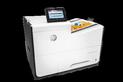 HP PageWide Enterprise Color 556dn Driver Download Windows, Mac, Linux